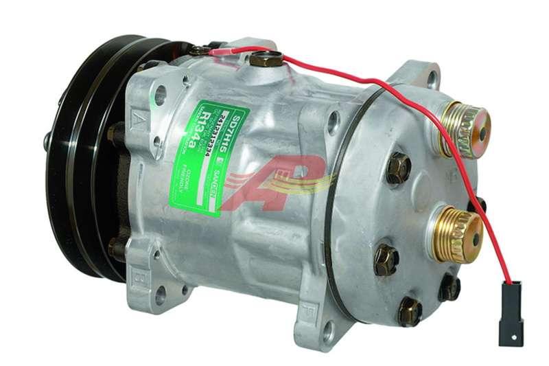509-567 - Compressor Original - Sanden SD7H15, 12v