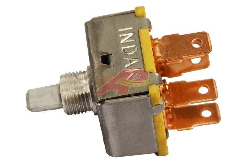 205-102 - Blower Motor Switch OEM, 3 Speed