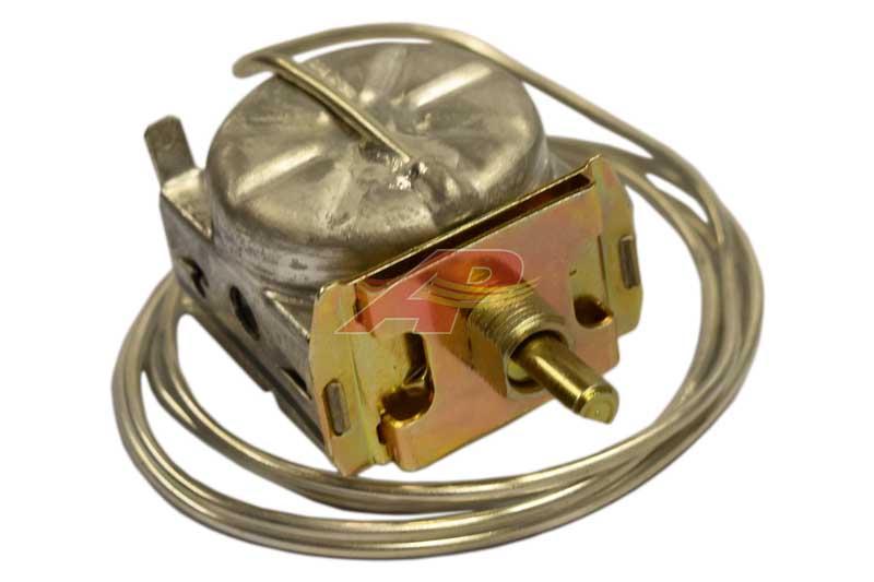 210-927 - Temperature switch