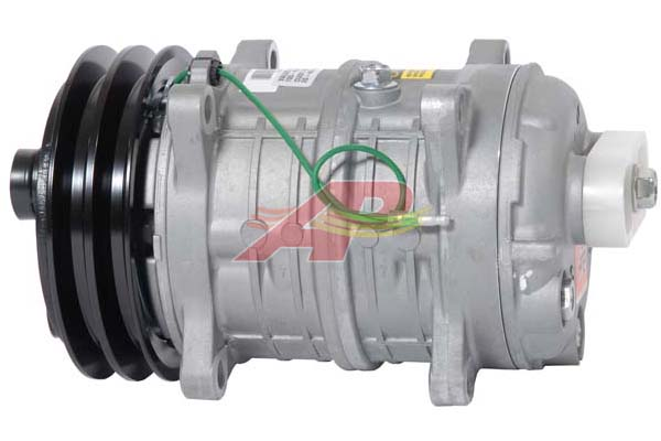 506-784 - Compressor Original - Seltec TM-16HD, 2 Grooves, 24v