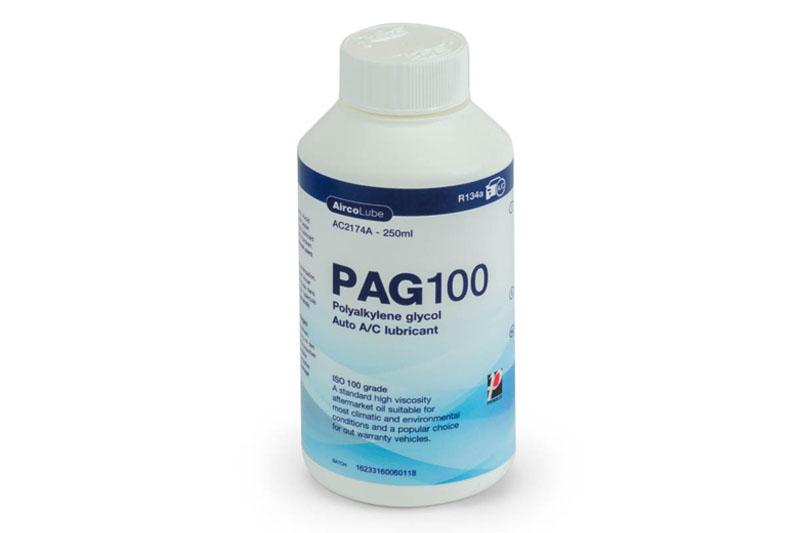 AC2174A - PAG 100 Airco-Lube - 250ml - Bottle