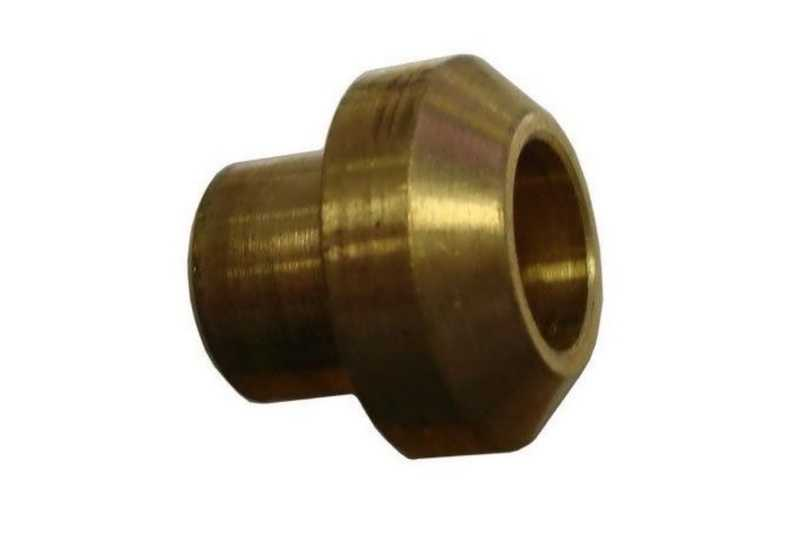 460-1035 - Converts #6 Male O-Ring to #6 Male Flare