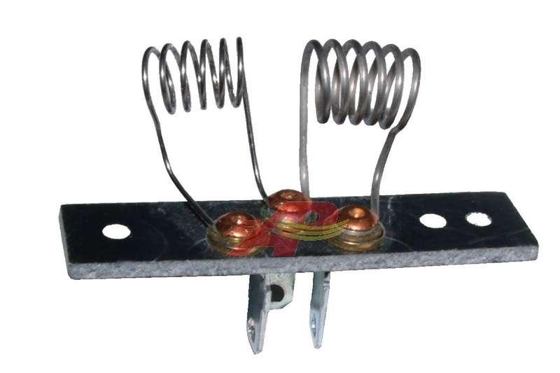 220-525 - Blower Motor Resistor