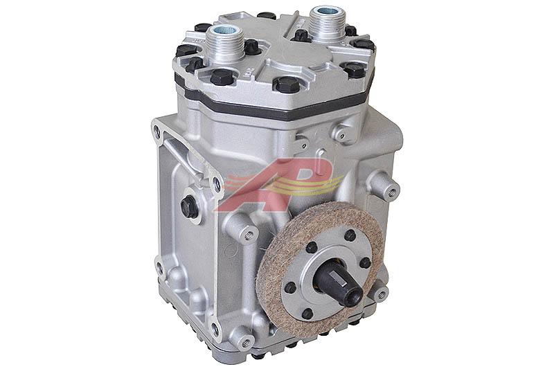 505-322 - New Compressor - York ER210R, RH Suction, Rotolock