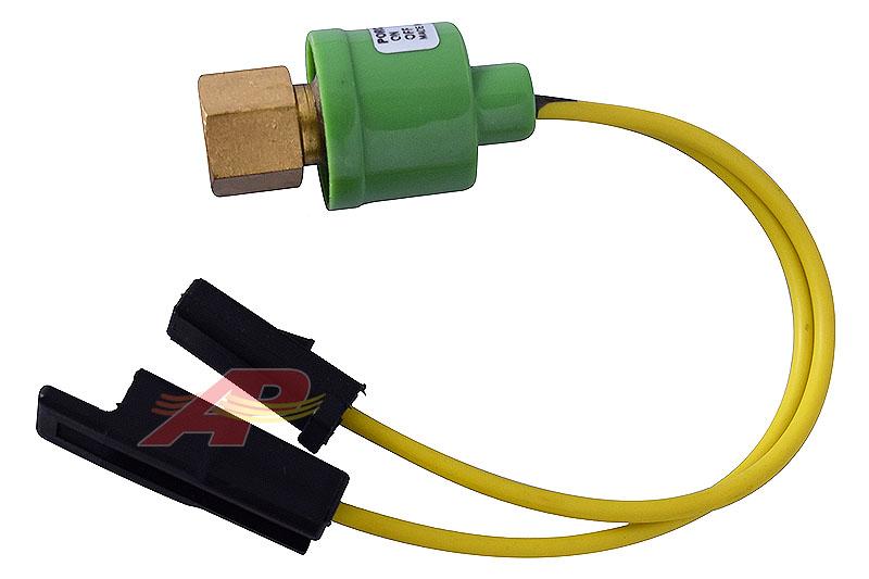 220-3000 - Pressure Switch, Low Pressure