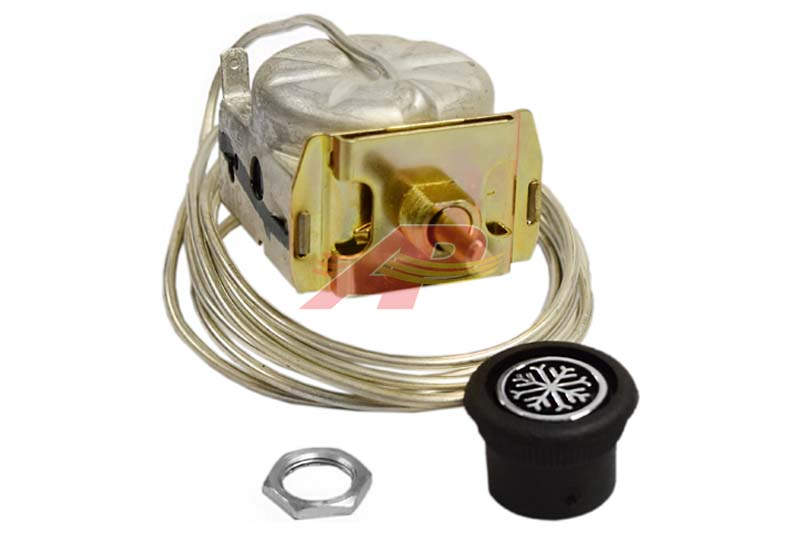 210-906 - Thermostat, OEM Ranco, comes With Knob - (Identical to 210-906NK)