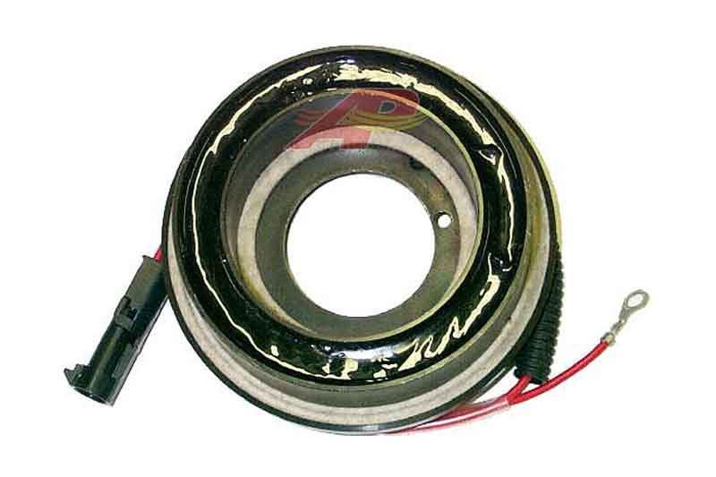 610-985 - Compressor Clutch Coil - Sanden 12v for SD7H15 With 152mm - 2 Groove Clutch