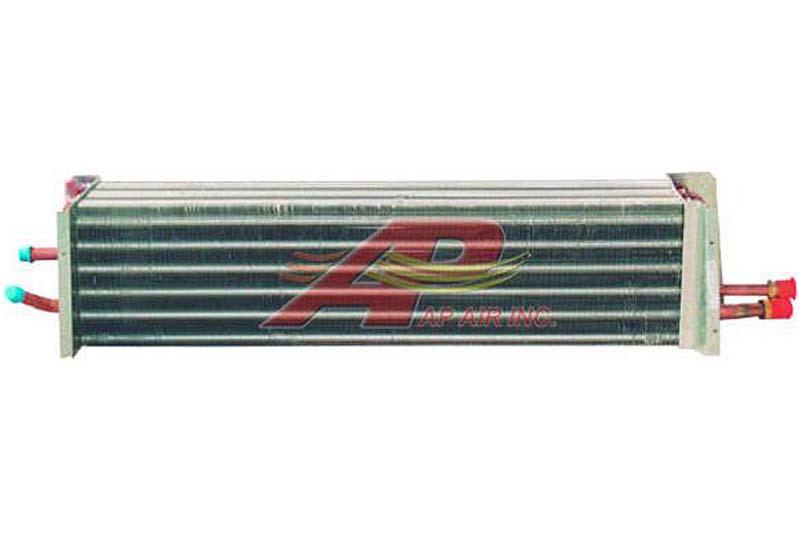 590-4447 - Evaporator, Case New-Holland
