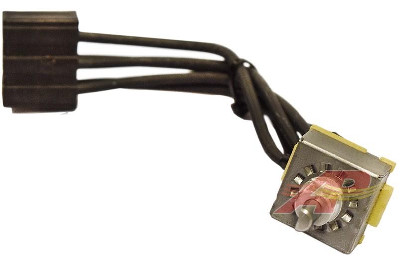 205-125 - Blower Motor Switch