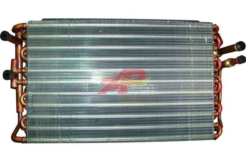 590-2227 - Evaporator, Case / New-Holland