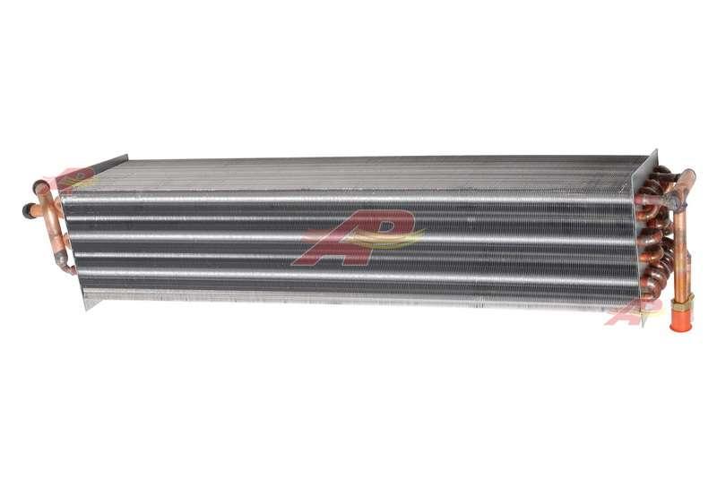 590-2208 - Evaporator + Heater Core Case New Holland