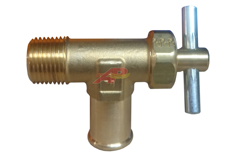 570-220 - Heater Control Valve
