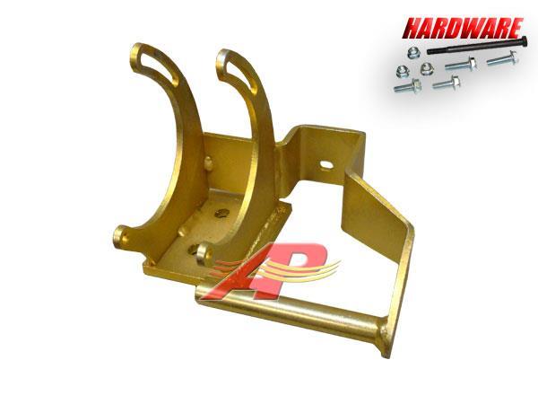 995-126 - Compressor Mounting Bracket