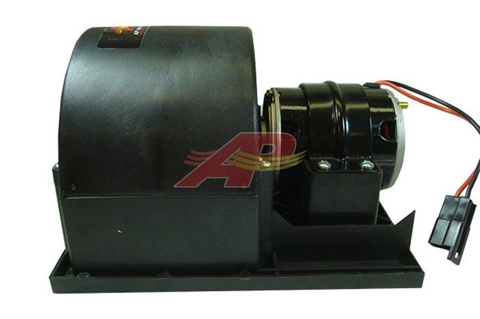 BM3520 - Blower Motor original OEM MCC, 12v, Single Speed