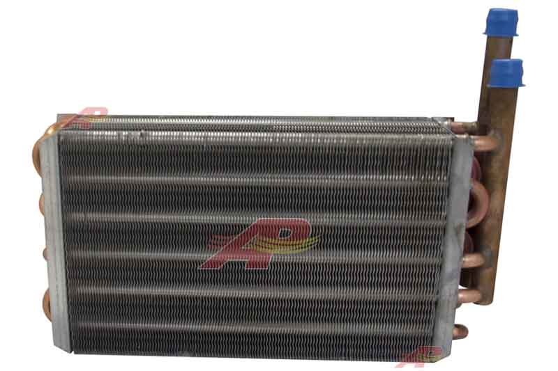 590-2250 - Heater Core Case New-Holland