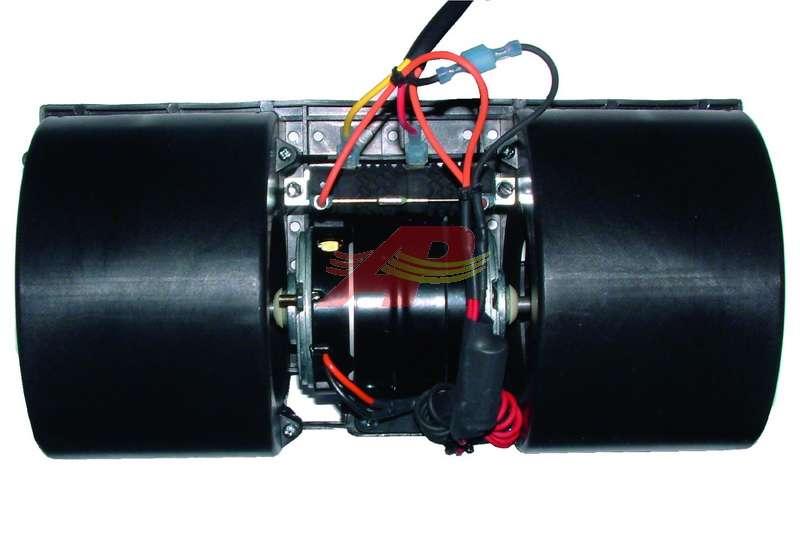 BM40218 - Blower Motor original OEM MCC, 12v