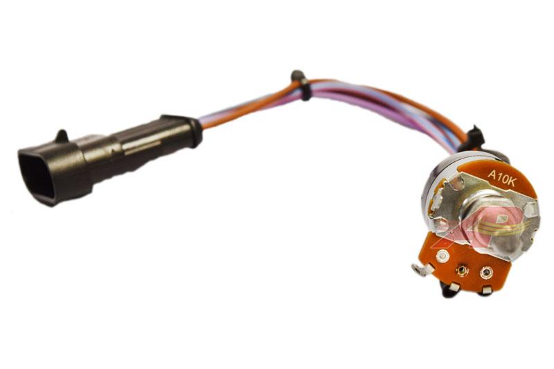 205-126 - Potentiometer