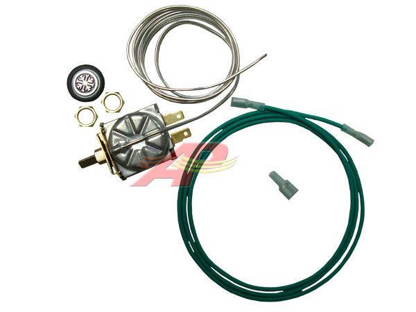 550-954 - Electronic Thermostatic Elimination Kit