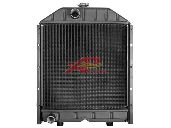 AR0008 - Radiator