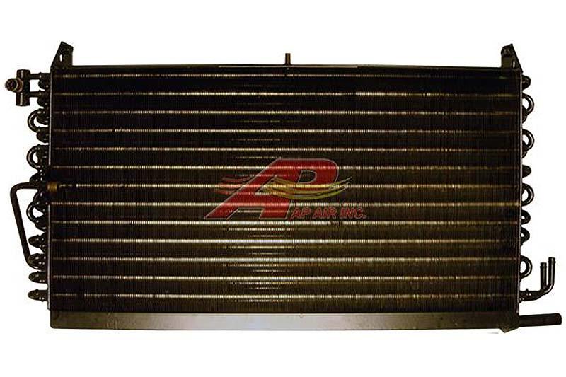 400-2062 - Condenser Case New-Holland