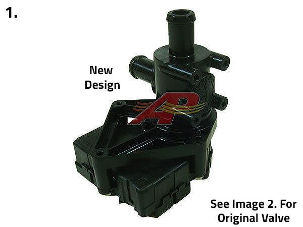 570-342 - Heater Control Valve