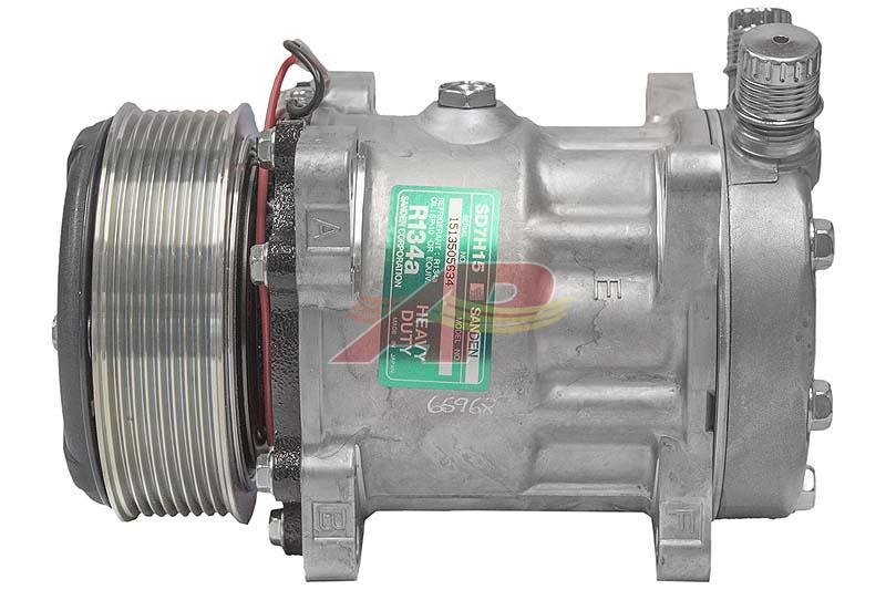 509-540 - Compressor Original - Sanden SD7H15, 12v