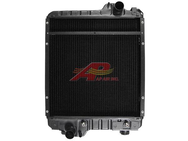 AR1253 - Radiator