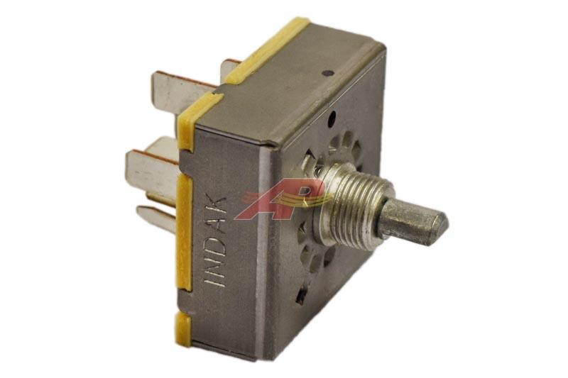 205-123 - Blower Motor Switch