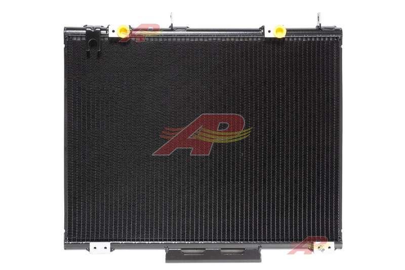400-2063 - Condenser Case New-Holland