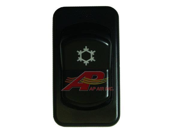206-724 - Rocker Switch, A/C