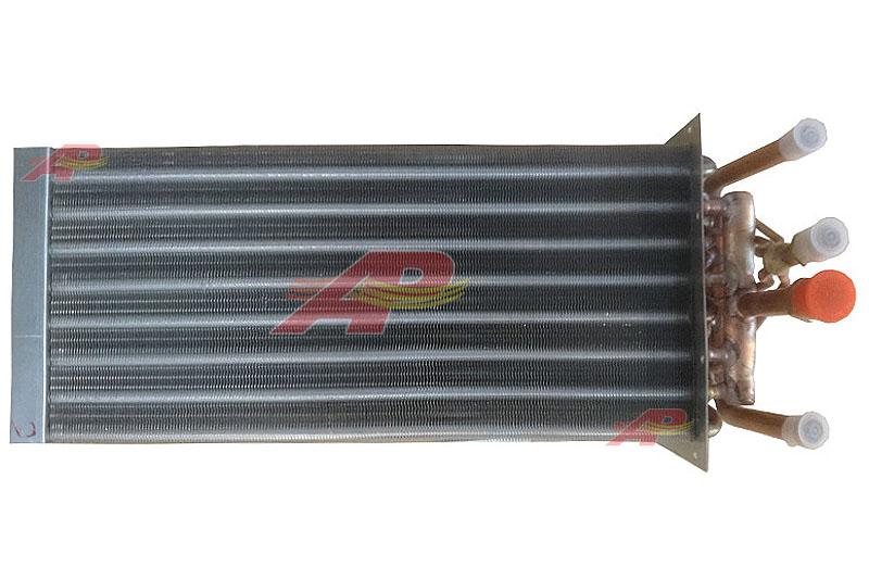 590-2205 - Evaporator + Heater Core, Case / Steiger 9000 Series