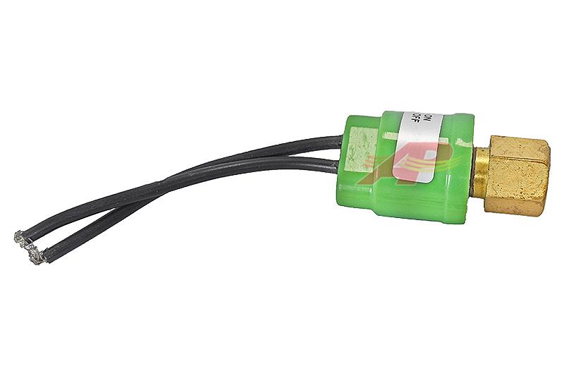 220-205 - Pressure Switch, High Pressure
