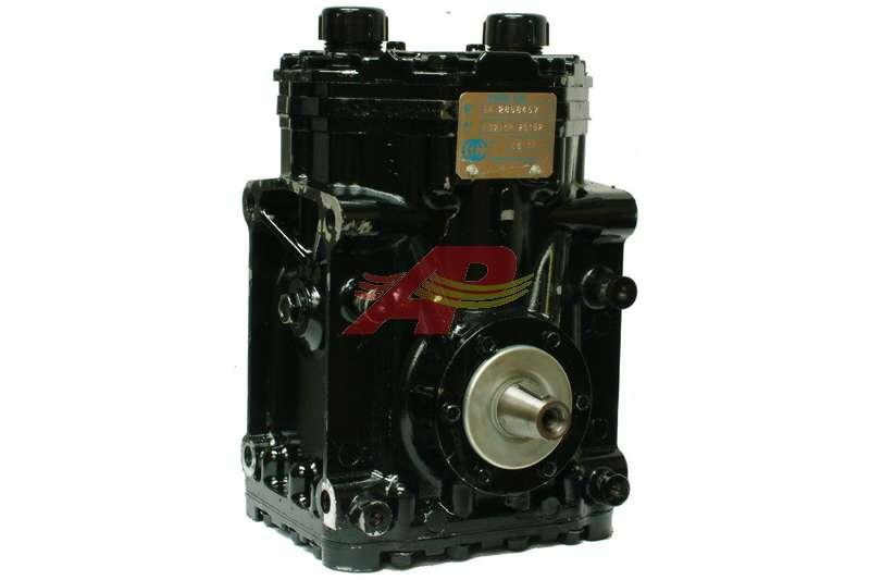 505-327 - New Compressor - York Style ET210R, RH Suction, Tube-O