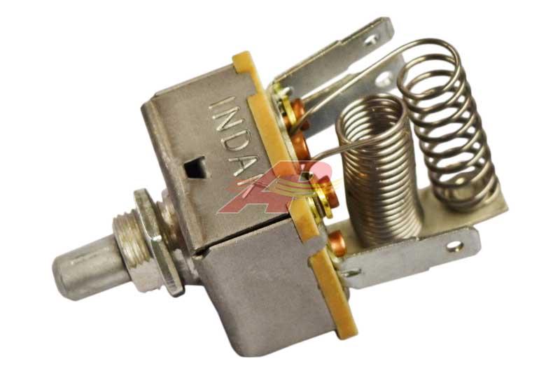 205-118 - Blower Motor Switch
