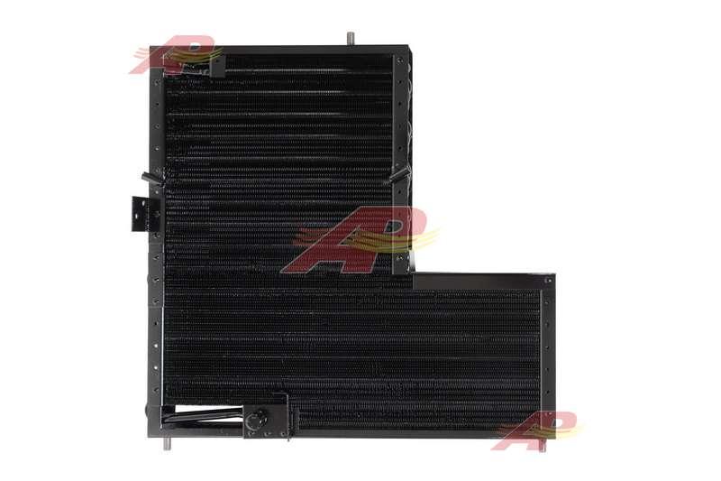 400-1009 - Condenser Same Deutz-Fahr