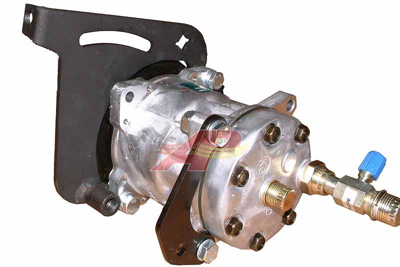 995-0201 - Conversion Kit - Deutz Delphi To Sanden (Complete Kit) - Comes Without Compressor