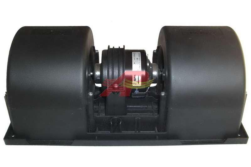 BM4172 - Blower Motor original OEM Spal, 12v