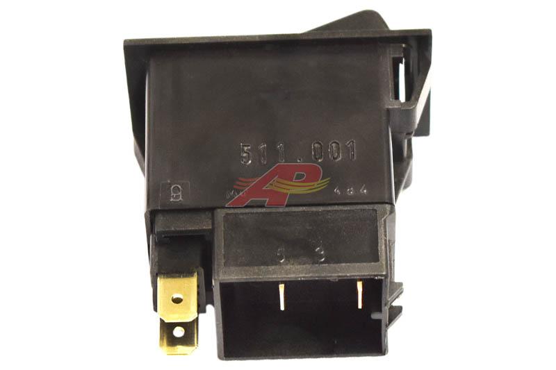 206-770 - Rocker Switch