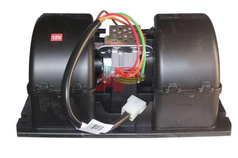 BM4180 - Blower Motor original OEM Mahle, 12v