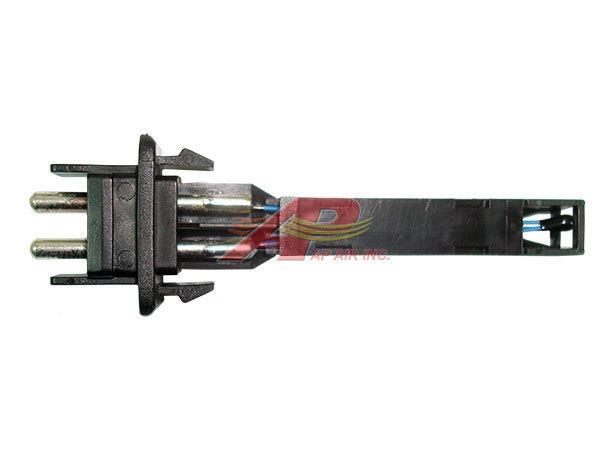 220-502 - Temperature Transmitter