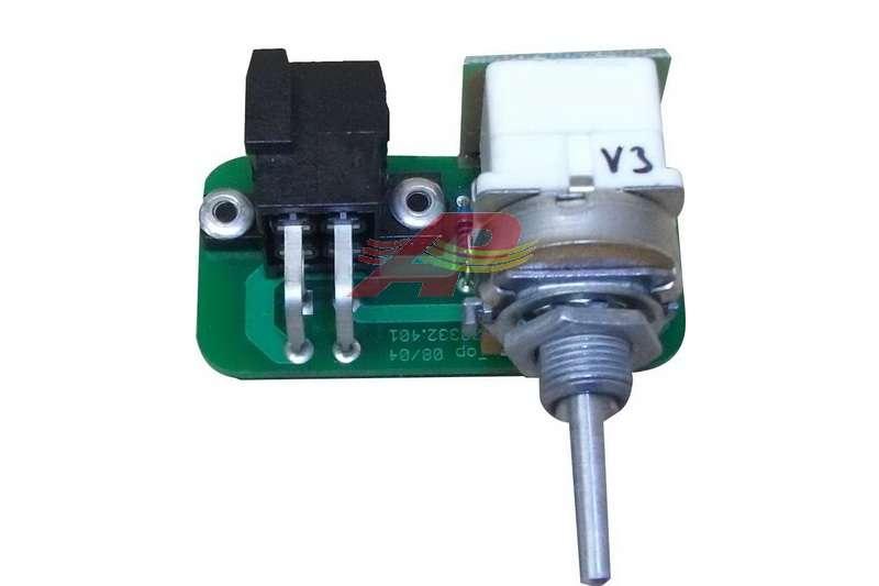 210-9593 - Potentiometer