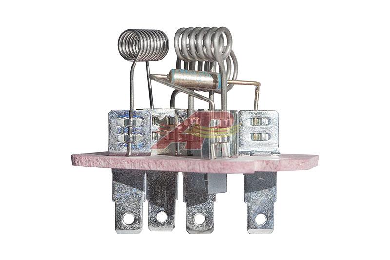 220-524 - Blower Motor Resistor