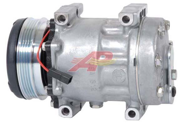 509-639 - Compressor Original - Sanden SD7H15, 12v