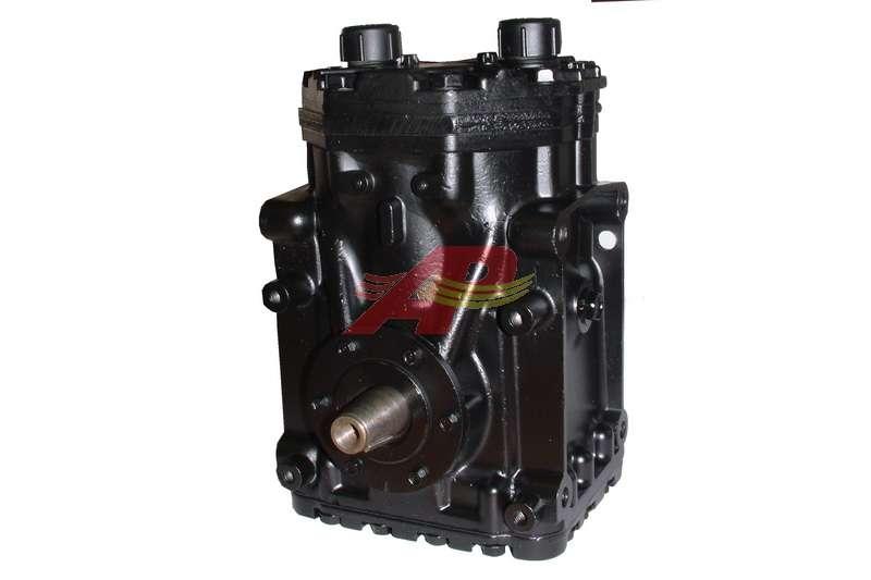 505-317 - Reman Compressor Original - York ET210R, RH Suction, Tube-O