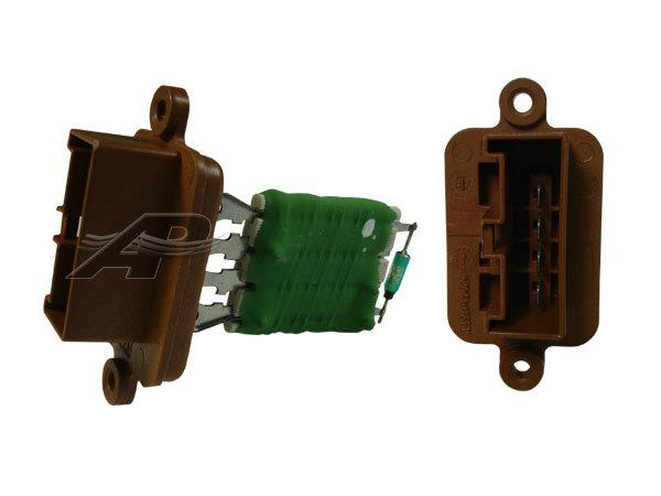 220-560 - Blower Motor Resistor