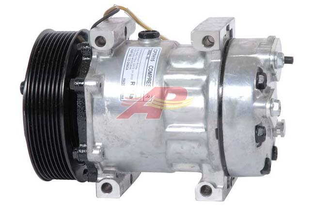 509-64683 - Compressor Aftermarket - Sanden SD7H15, 24v