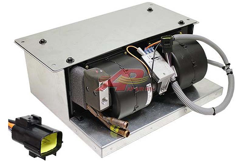590-92128 - Evaporator/Heater Unit Belarus