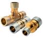 Lokring™ Fitting (Aluminium and Steel)
