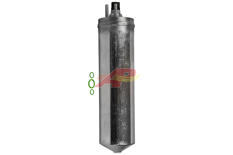 805-697 - Receiver Drier - 60mm x 228mm - Pad Mount