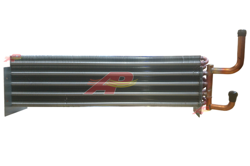 590-22211 - Heater Core Case New-Holland - Heater Core Only